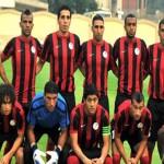 الداخلية يتصدر الدوري المصري بثنائية في الاتحاد