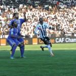 """""""لامبتي"""" يقود مباراة الزمالك و مازيمبي تحكيميا"""