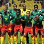 """فيديو..""""أسود الكاميرون""""تلتهم الكونغو بثنائية في تصفيات أمم أفريقيا"""