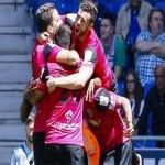 فيديو .. الميريا بعشرة لاعبين يحقق فوزا مثيرا على بيتيس