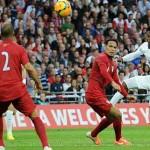انجلترا تفوز على بيرو بثلاثية استعدادا للمونديال