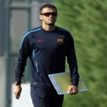 برشلونة يبدأ استعداداته للموسم الجديد في 14 يوليو