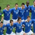 برانديلى يعلن القائمة المبدئية لمنتخب إيطاليا استعدادا لكأس العالم