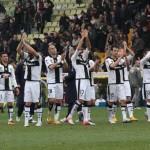 بارما يفوز على ليفورنو و يخطف بطاقة التأهل للدورى الأوروبى من الميلان و تورينو
