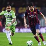 الصحف العالمية: برشلونة أضاع حلم الليجا