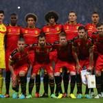 يانوزاى ينضم لقائمة بلجيكا فى كأس العالم