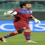 بوفون يرشح أربع منتخبات للفوز باللقب و إيطاليا خارج ترشيحاته