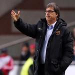 مارتينو يرى أنه لا يستحق البقاء مع برشلونة لموسم آخر