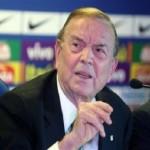 رئيس اتحاد الكرة البرازيلي يرفض حدوث أعمال عنف خلال المونديال