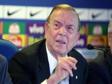 رئيس اتحاد الكرة البرازيلي