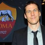 رودى جارسيا يجدد تعاقده مع نادي روما