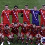 روسيا تفوز ودياً على سلوفاكيا استعداداً لكأس العالم