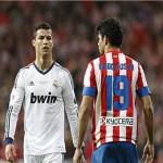 اتحاد الكرة الاسبانى : مباريات ثلاثى القمة فى اخر جولتين فى توقيت واحد