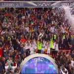أرقام و حقائق : البطولة العاشرة للريال ..  علاقة فوز الريال بدورى الأبطال و كأس العالم