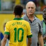 الاتحاد البرازيلي يقبل استقاله سكولاري