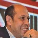 خاص.. سليمان ينفي التفاوض مع مهاجم الاهلي الجديد
