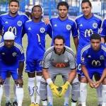 اليوم.. سموحة يواجه الجيش في كأس مصر