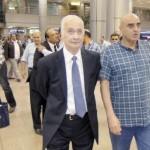 خاص..سمير زاهر يقود مبادرة صلح بين مرتضي و طاهر