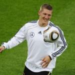 شفاينشتايجر ربما لن يغيب عن نهائي كأس ألمانيا بسبب الإصابة