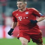 شكوك حول مشاركة شفاينشتايجر في نهائي كأس ألمانيا بسبب الإصابة