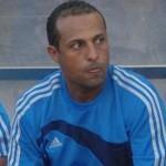 """طارق مصطفي : اذا لم توافق  """"المقاصة """"على رحيلي ساطلب زيادة راتبي"""