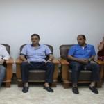 عبد الصادق: اجتماع مع رئيس الاهلى غدا لتحديد المشاركة فى الكأس