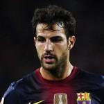 فابريجاس يرحل عن برشلونة هذا الصيف