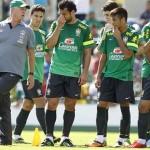 البرازيل تراهن على مهاجم لا يحرز أهداف