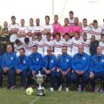 اتحاد الكرة يبحث عن راعى لكأس مصر