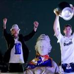 كاسياس : الفوز بالعاشرة اهم من المونديال