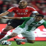 فيديو .. كوكا يخسر نهائى كأس الدورى البرتغالى من بنفيكا