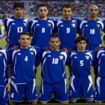 الكويت يتعادل وديا مع تايلاند