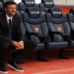 انريكى : برشلونة سيشهد تغييرات كبيرة فى صفوفه