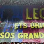حقائق .. 10 لحظات ذهبية لميسى مع برشلونة