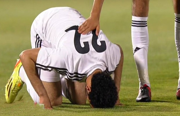 محمد-صلاح