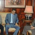 إجتماع لمجلس الأهلي بعد مشادة مرتضى و إنسحاب وزير الداخلية