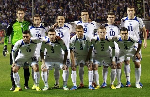منتخب-البوسنة