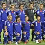 قائمة اليابان للمونديال