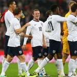 هودسون يعلن عن قائمة انجلترا للمونديال