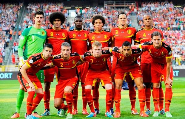 منتخب-بلجيكا