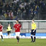 غدا.. التليفزيون المصري ينقل مباراة مصر وكينيا