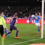 فيرونتينا يلاقى نابولى فى نهائى كأس ايطاليا