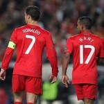 كرستيانو و نانى على رأس قائمة البرتغال استعدادا لكأس العالم
