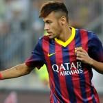 نيمار يعود لتدريبات برشلونة إستعدادا لفاييكانو