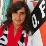 هيلينا ..أول مدربة لفريق محترف للرجال في فرنسا