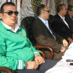 المصري يضم لاعب النصري العمانى و حارس سموحة