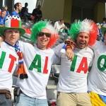 كافيسي يهزم ليكاتا 19-5 في مباراة كرة قدم غريبة في ايطاليا