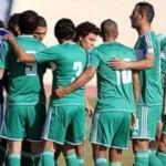المصري يسعى لعبور القناة من اجل البقاء في عجرود