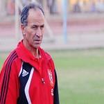 مبروك يمنح لاعبي الأهلي راحة 3 أيام