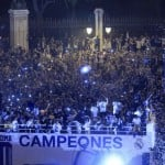ريال مدريد يعتزم طرح قميص تذكاري للقبه العاشر في دوري الأبطال